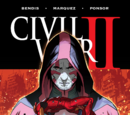 Civil War II Vol.1 7