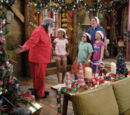 Secret Santa (Bunk'd)