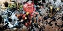 Illuminati (Earth-616) versus Skrull spies from New Avengers Illuminati Vol 2 5.jpg