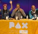 Fox111/Кратко о PAX Australia 2016