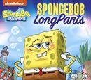 SpongeBob LongPants (DVD)