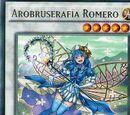 Arobruserafía Romero