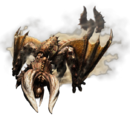 Flying Wyvern