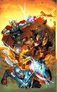 Avengers vs. Pet Avengers Vol 1 3 Textless.jpg