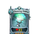 Cleansing Chalice