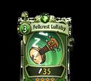 Fellcrest Lullaby