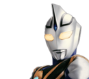 Ultraman Agul