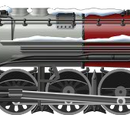 17 Power Steam Locomotives