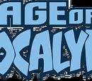 Age of Apocalypse Vol 2 1/Images