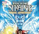 Doctor Strange: Mystic Apprentice