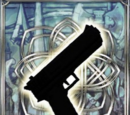 Homura's Pistol