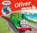 Oliver (Engine Adventures)