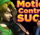 Zelda: Do Motion Controls RUIN Gameplay? (ft. Reggie from Nintendo)