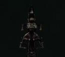 Fetish Statue