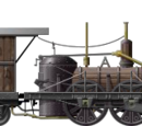 Maglev Locomotives (Reward)