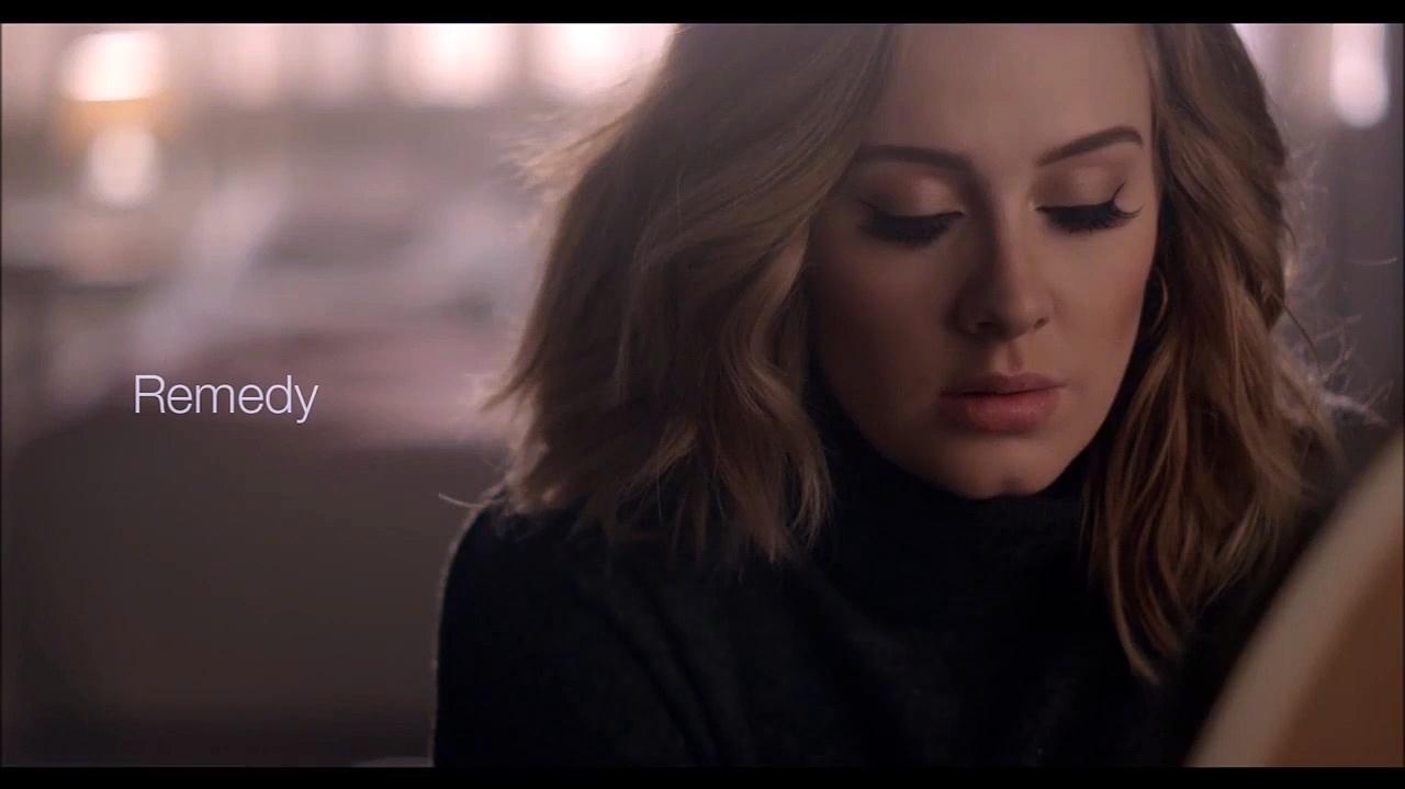 Adele - 25 Album Target Exclusive Promo Clips