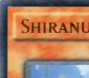 Shiranui Solitario