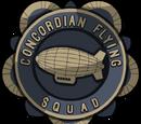 Concordia Uçan Takımı