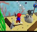 Secret Aquarium