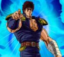 GokaiWhite/Fake Kenshiro for Killer Instinct