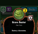Grave Buster (PvZH)