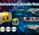Bloodhit111/The Fourth Anniversary Bundles and Double XP
