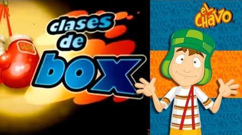 El Chavo (serie animada)