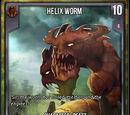 Helix Worm