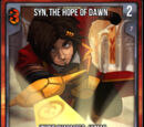 Syn, the Hope of Dawn