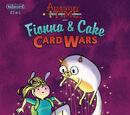 Hora de Aventura con Fionna y Cake: Card Wars Número 2