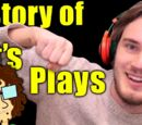 From Paperbacks to Pewdiepie: The History of Let's Plays