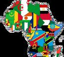 Alt Afrika