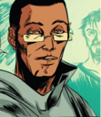 Ahmad Amin (Earth-616) from Doctor Strange Season One Vol 1 1 001.png