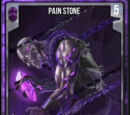 Pain Stone