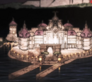 Sealord's Palace