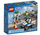60136 Police Starter Set