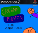 Greeny Phatom: The Video Game