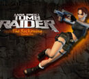 Tomb Raider: The Reckoning
