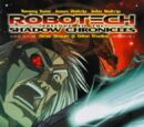 Robotech: Prelude to the Shadow Chronicles Vol 1 2