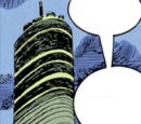 Spider-Man 2099 Vol 1 3/Images
