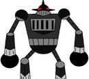 Iron Jack