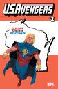 U.S.Avengers Vol 1 1 Wisconsin Variant.jpg