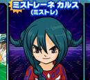 Gekijou-ban Inazuma Eleven Rendou
