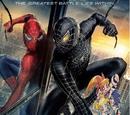 The Powerpuff Girls Meet Spider-Man 3