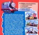 Thomas the Tank Engine 12 - The Most Important Task
