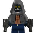 Grey Vigilante (character)
