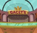 Gacey's