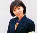 Reiko Yoshii