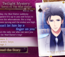 Twilight Mystery: Soryu vs. The Mad Hatter