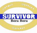 Survivor: Bora Bora